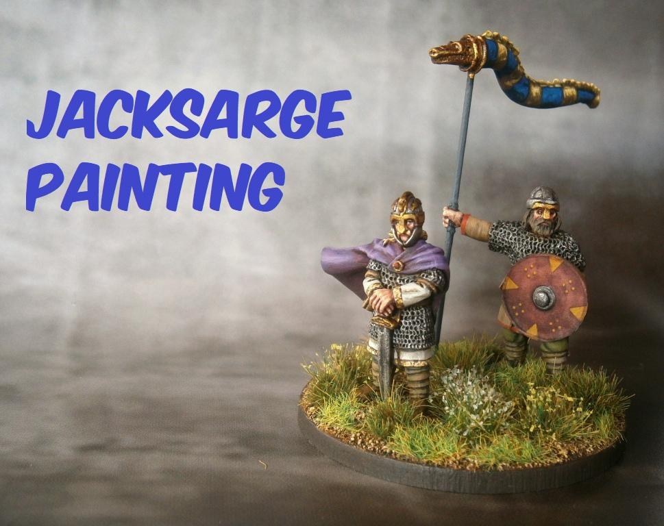 Jacksarge Painting