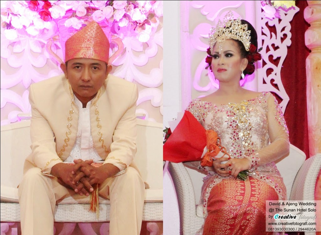 foto candid wedding