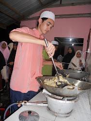 Wan Saufi