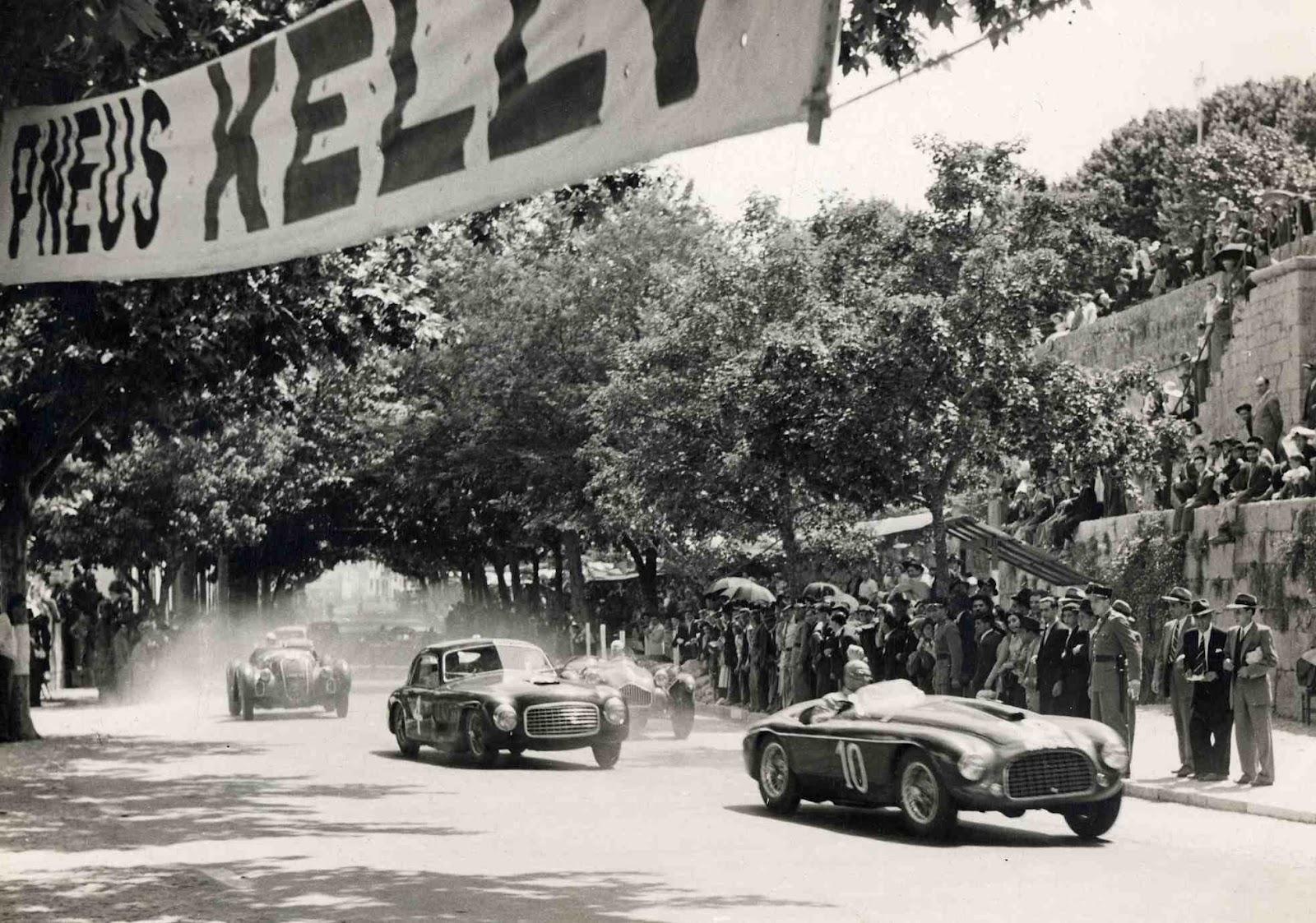 Circuito de Vila Real Circuito de Vila Real 1931