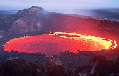 volcán Kilauea kilauea_volcano- 2012 hawai