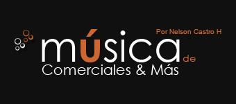 Música de Comerciales y Más