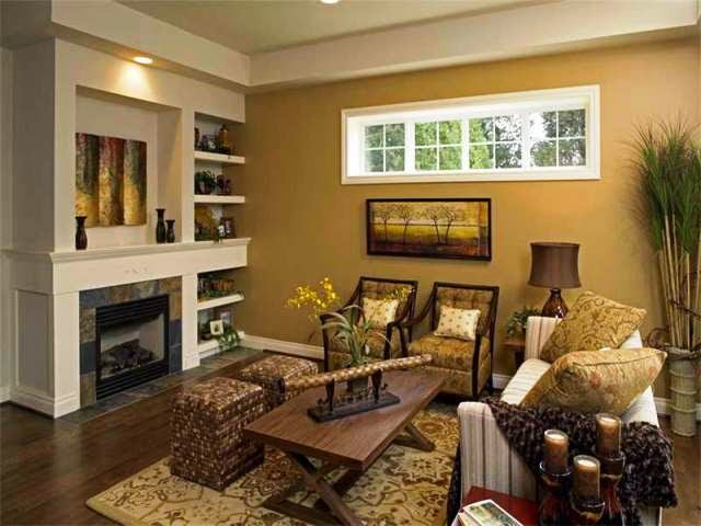interior decorating ideas painting living room