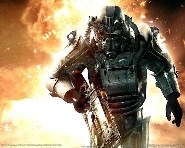 #39 Fallout Wallpaper