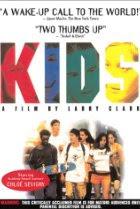 Watch Kids online full movie free