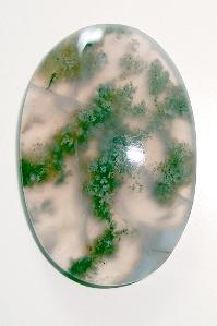 Batu Cincin Badar Lumut