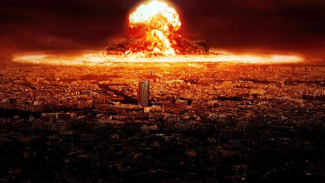 Senior Pentagon Chief Claims Nuclear Holocaust on 2016