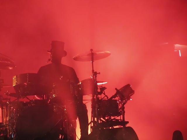 Matthieu Chedid en concert