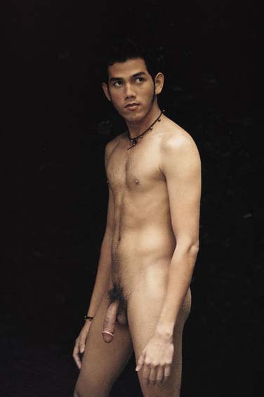 Door+8 005 Thai   Door Magazine   Hot Asian Cock!