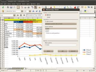 LibreOffice 3.4 para Ubuntu en Español