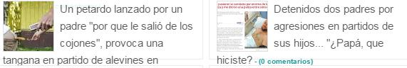 BUSCA FÁCIL ENTRE MILES DE PUBLICACIONES