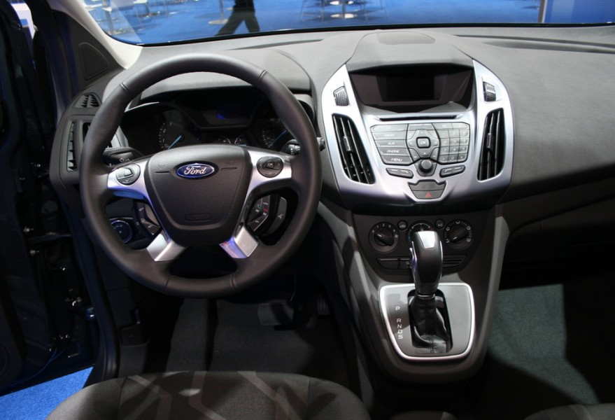 etiketler ford ford tourneo connect ford transit connect paris motor ...