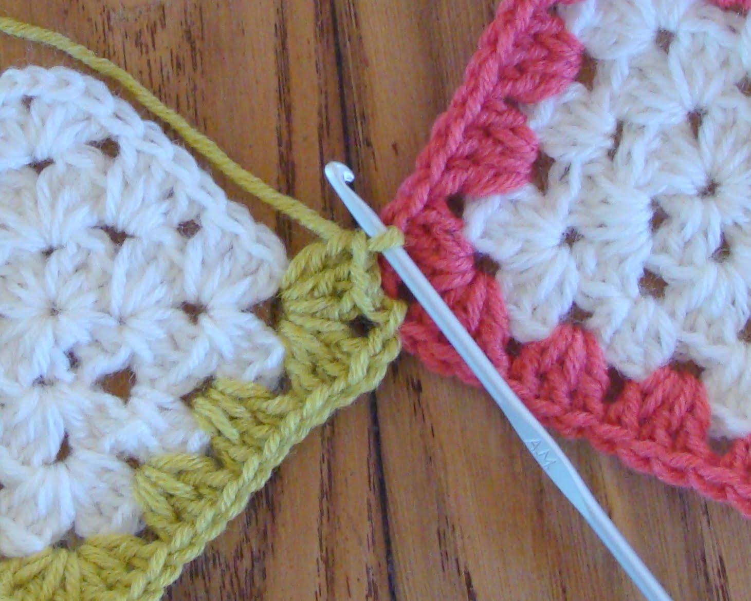 Le cose di mys maglia uncinetto telaio tutorial e il