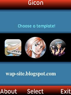WAP-Site