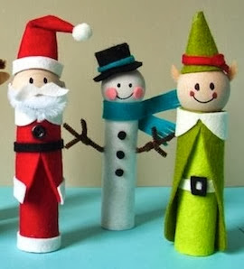 http://manualidadesnavidad.org/como-hacer-munecos-navidenos-para-ninos/