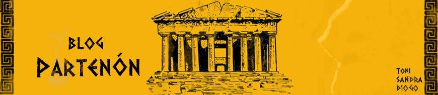 Partenón/Παρθενών