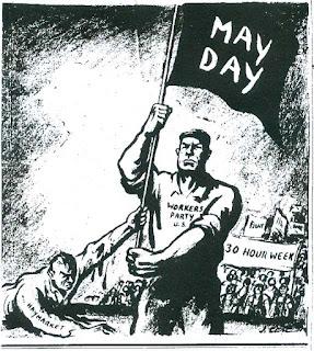 Asal Usul May Day