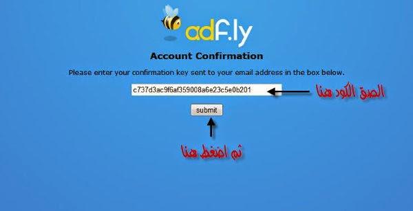 1f219c766 The professional: شرح التسجيل في ADF.LY و الربح منه مع إثبات الدفع!!