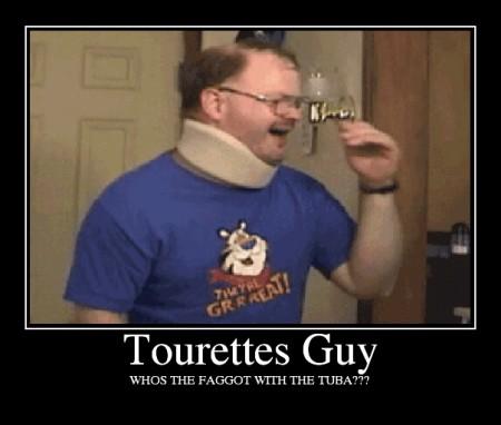 tourettes guy wikipedia