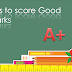 Tricks to score good Marks in Infosys Training