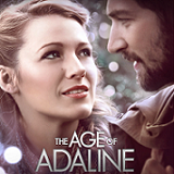 The Age of Adaline Comes to Blu-ray and DVD on August 25