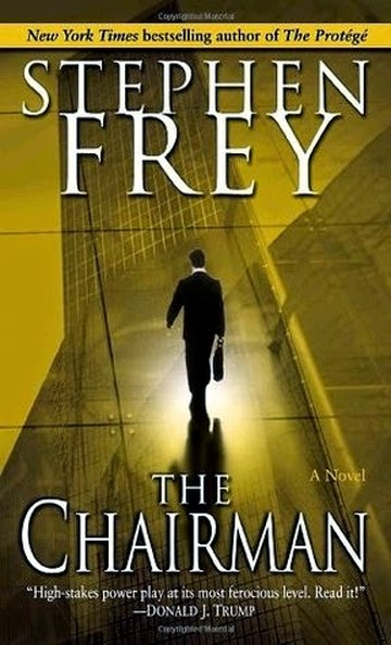 Stephen Frey's The Chairman