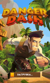 Danger Dash apk 1.0