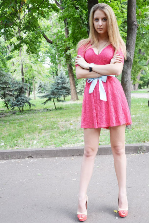 Single Ukrainian Woman Months 117