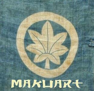 Peanas Makuart