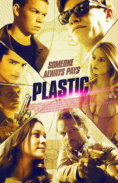 Siêu Trộm - Plastic