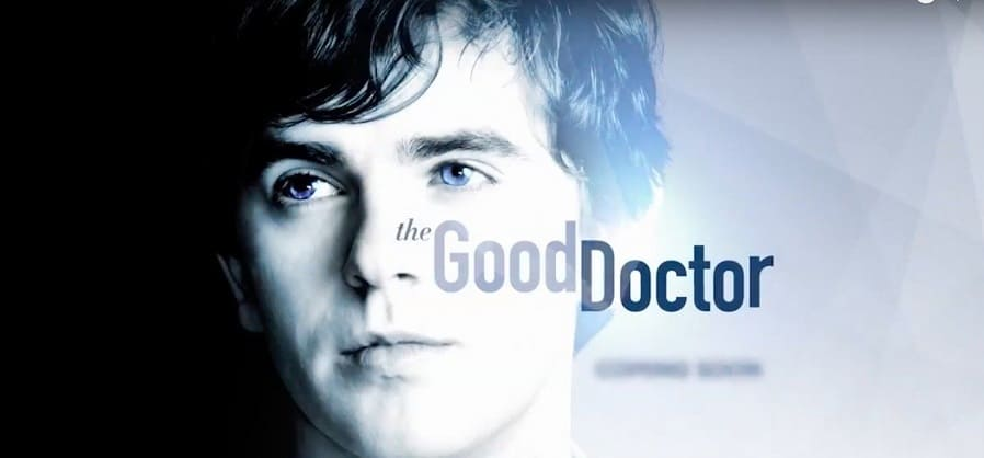The Good Doctor - 1ª Temporada Torrent 2018 720p HD WEB-DL