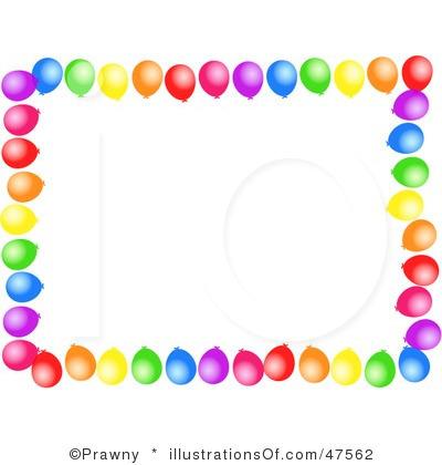 Balloon Clipart7