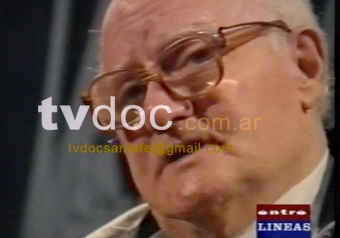 Noé Adán Campagnolo Intendente Secuestro Torturas
