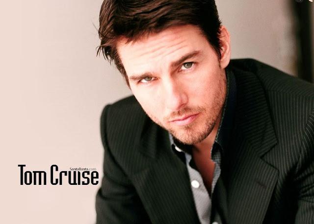 tom cruise filme liste