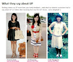 Featured In UP shoes