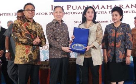 Ketua MPR Dukung Lippo Bangun Banyak Rumah Sakit di Daerah