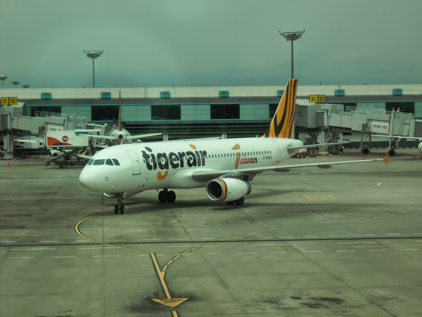 tiger airways singapore flights