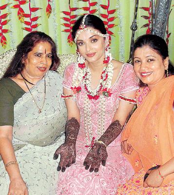 henna designs aishwarya rai mehndi wedding
