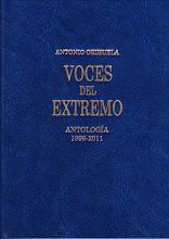 VOCES DEL EXTREMO: Antología 1999-2011.