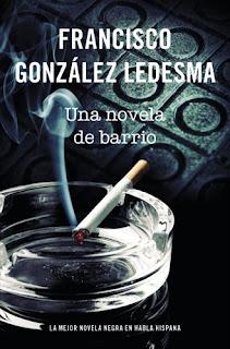 La mejor novela negra en habla hispana, Colecciones de El País, González Ledesma