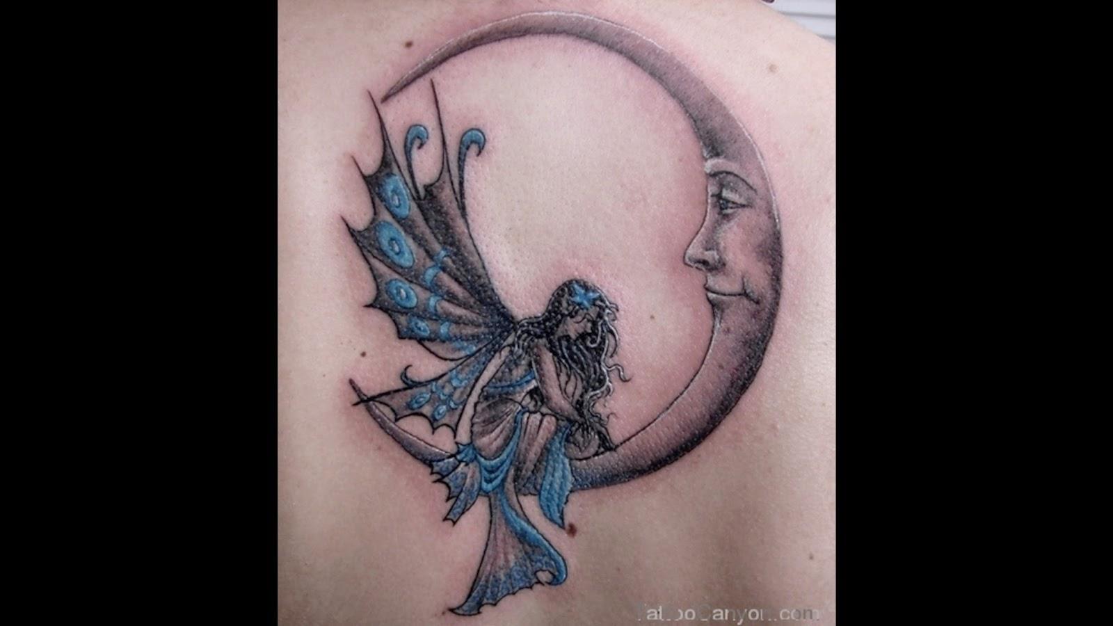 Tatto Seni Merajah Tubuh Yang Kreatif