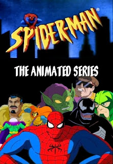 SPIDERMAN LA SERIE ANIMADA (1994)