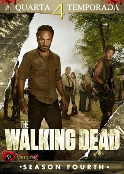 Download The Walking Dead S04E10 Episódio 10 4x10 Legendado e Dublado RMVB + AVI + 720p e 1080p 4 Temporada