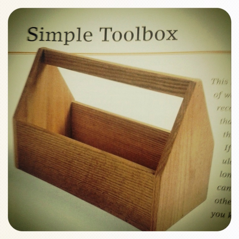Drawing Diy Wooden Box Simple Middle School Woodshop