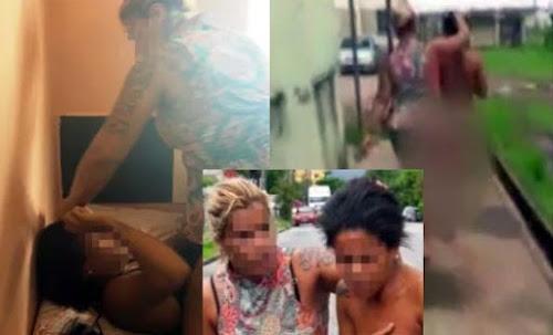 """Brasil: """"Não tô nem aí"""", diz mulher que expôs amante do marido nua, após repercussão"""