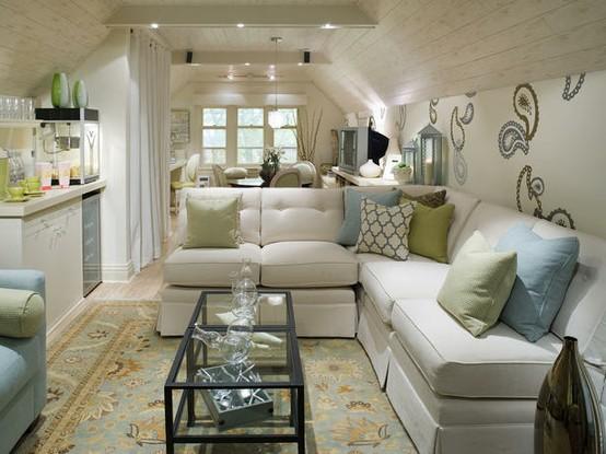decoracao de interiores sotaos:Small Living Rooms Candice Olson