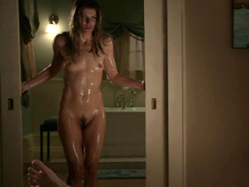 What ivana milicevic banshee sex criticism write