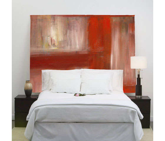 Beauty And The Green D I Y Headboards Gone Wild