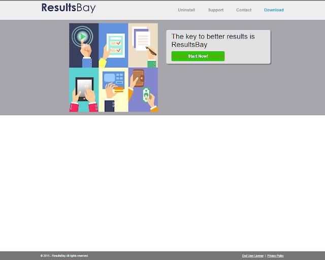 ResultsBay