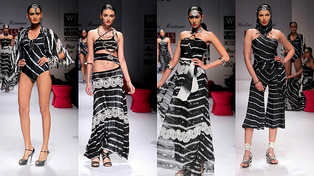 Indian Fashion Show Music Mix for a fashion designer to